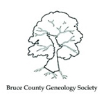 Bruce County Geneology Society Logo
