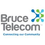 Bruce Telecom Logo