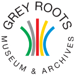 Grey Roots Museum & Archives logo
