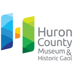 Huron County Museum & Historical Gaol logo