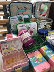 photo of yumbox items for sale