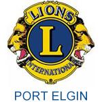 Port Eligin Logo