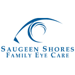 Saugeen Shores Family Eye Care Logo