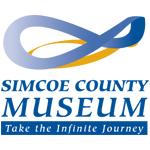 Simcoe County Museum logo