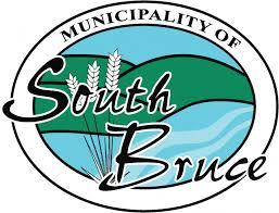 Municipality of South Bruce logo