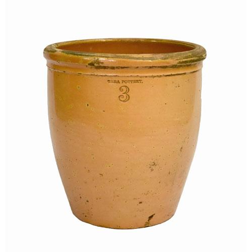 Tara Pottery Pot