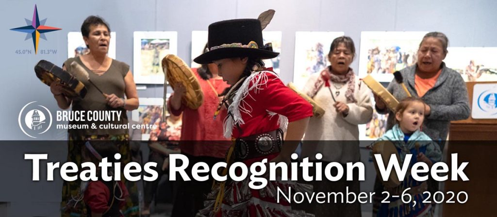 Treaties Recognition Week ICON