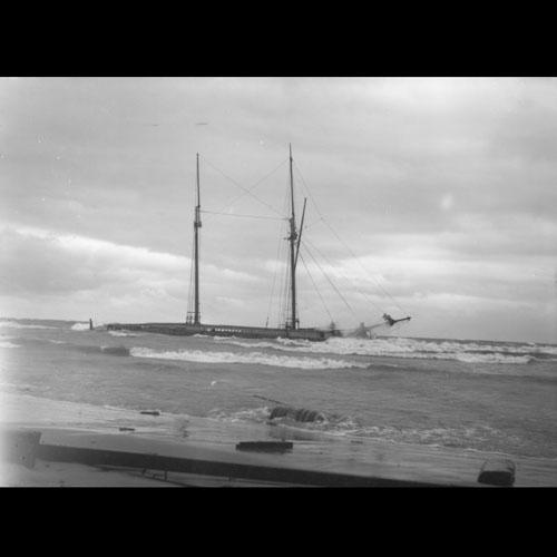 Wreck of Ann Maria