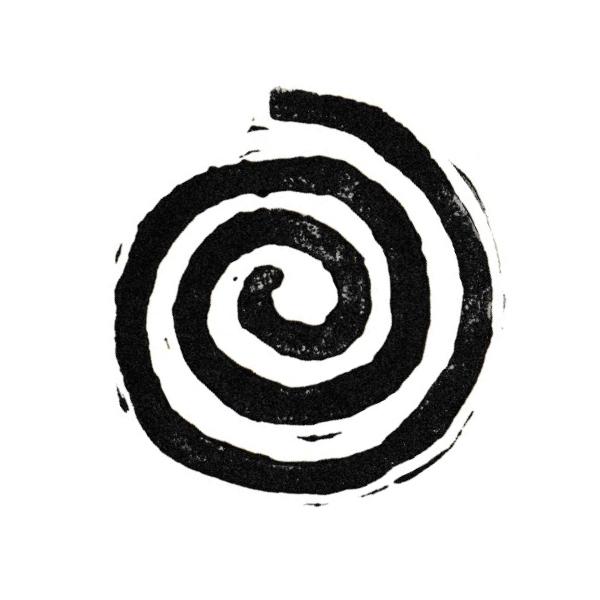 Widdershins Tea Company logo