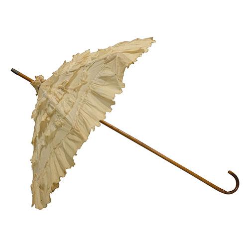 Cotton Parasol