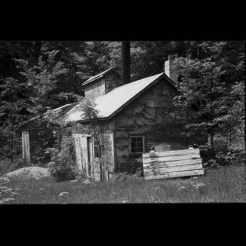 Krug Maple Syrup House