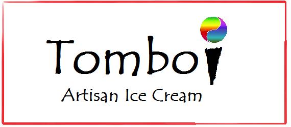 Tomboi Artisan Ice Cream logo